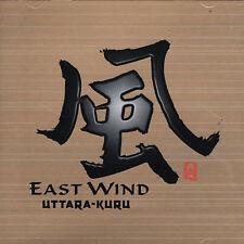 East Wind, Uttara Kuru, Good Import