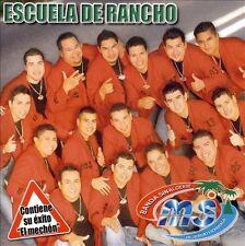BANDA SINALOENSE MS DE SERGIO... - Escuela De Rancho CD ** NEW/ STILL SEALED **