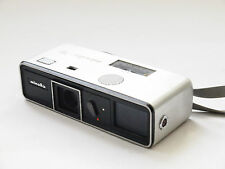 Minolta-16, Model P 16mm Compact Film Camera. stock No. U6425