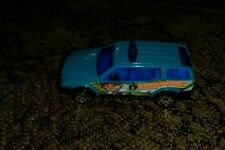 2002 Mattel Matchbox SPORT SVU Go Diego Go An Adventure With Friends toy car htf
