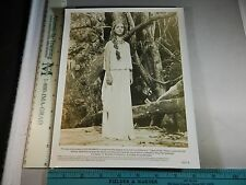 Rare Original VTG Judi Bowker Clash Of The Titans Ray Harryhausen Movie Photo