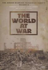 The World at War - Vol. 8 (Germany 1933-39, Germany 1939-45, Hitler's Death)