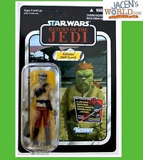 KITHABA (SKIFF GUARD) VC56 ACTION FIGURE STAR WARS THE VINTAGE COLLECTION