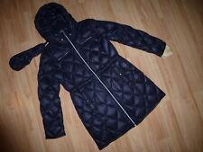 MICHAEL KORS Daunenmantel * Packable Down * leichter Mantel dunkelblau * L * NEU