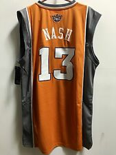 Adidas Swingman NBA Jersey Suns Steve Nash Orange sz 2XL