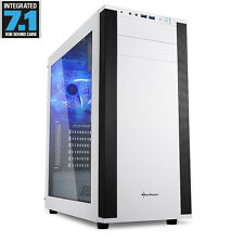 Gamer-PC-Intel Core I7 7700K-16GB RAM-8GB Geforce GTX1070-512GB SSD