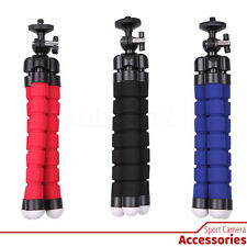 Camera Action Accessories - Mini Portable Flexible Tripod for SJCAM / GOPRO / YI
