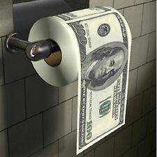 Franklin Soft Toilet Paper Towel Bath Tissue Roll Bathroom Money toilet roll