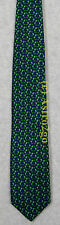 RECYCLE REDUCE REUSE ECOLOGY ENVIRONMENT EARTH SCIENCE Josh Bach Silk Necktie