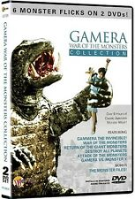 Gamera: War of the Monsters