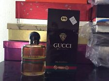 Rare Man Vintage Original GUCCI Pour Homme splash 2 fl.oz 60 ml Cologne Men New