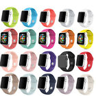 Replacement Silicone Wrist Bracelet For Apple Watch Sport Strap For iWatch Band