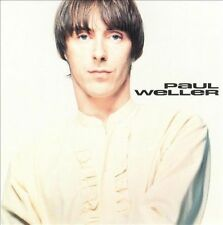 Paul Weller by Paul Weller (CD, Oct-1992, London (USA))