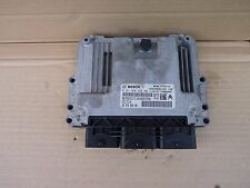 PEUGEOT PARTNER CITROEN BERLINGO  1.6 HDI DIESEL GENUINE ENGINE MODULE ECU