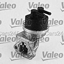 VALEO Mechanical Fuel Pump Petrol Fits Renault 6 5 Box 122 1.0-1.4L 1970-1987