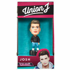 Union J Celebz Josh Doll Mini 7cm Figure - Brand New & Boxed