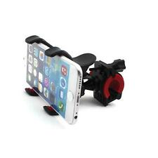 MTB Bicycle Bike Motorcycle Mount Holder for MP4/MP5 Smarphone iPhone 6 5S GPS