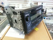 Yaris Toyota FJ Cruiser 4Runner  AUX AM FM Radio Stereo MP3 CD Player