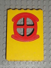 Mur LEGO FABULAND Building Wall ref x635c01 / Set 3672 3678 3681 3668 3654 3679