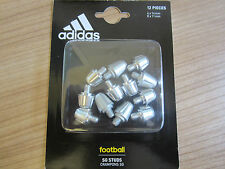 Adidas F50 Adizero/ Adipower/ 11Pro/ Predator/ XTRX SG Studs Full Set LONG NEW