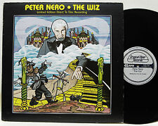 Peter Nero        The wiz       Chrystal clar records       USA     NM # 43