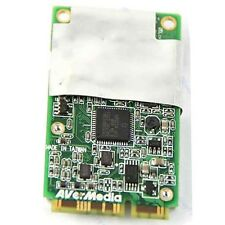 Avermedia A301 Mini PCI-E Hybird Analog Digital DVB-T HDTV TV FM Tuner Card