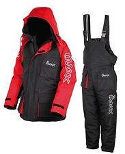NEW IMAX THERMO SUIT 2PC SEA FISHING 100% WATERPROOF Medium