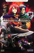 Robotech - The Shadow Chronicles Movie (Two-disc Collector's Edition) DVD, Mark