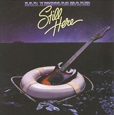Still Here by Ian Thomas Band/Ian Thomas (Percussion) (CD, Apr-2010, Wounded...