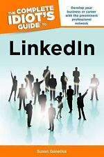 The Complete Idiot's Guide to LinkedIN