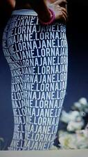 Reduced  BRAND NEW ladies size M SAY IT OUT LOUD LORNA JANE