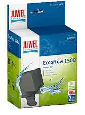 Juwel Eccoflow 1500 Pump Set For Rio Vision Trigon Genuine Product