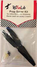 Sport Cub S Prop & Prop Shaft Saver Kit - Save Money With Every Crash