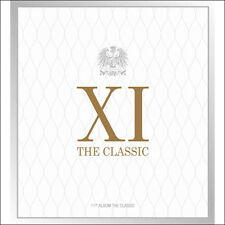 Shinhwa - The Classic 11th (CD, Jun-2013, Korea) New K-Pop