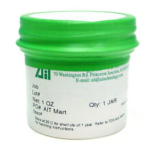 AI Technology CGR7016 ion etchng thermally conductive grease / paste 1 ounce jar