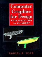 Computer Graphics for Design: From Algorithms to Autocad