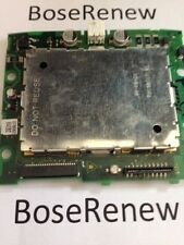 BOSE-genuine SoundDock PCB Audio Processor Part 286143  see video