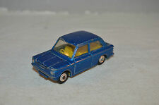 Corgi Toys 251 Hillman IMP blue in very good condition