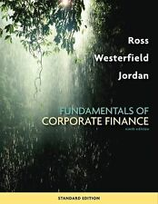 Fundamentals of Corporate Finance by Stephen Ross