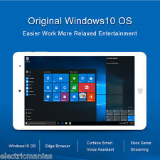 8'' CHUWI Hi8 Pro Tablet PC 32GB Windows 10 Android 5.1 Quad Core 2x Kamera HDMI