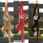 Screech Monkey Plush Long Arm Animal Toy Doll Gibbons Valentine Gifts Delicate