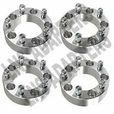 "Set of 4 1.5"" inch 38mm Dodge Wheel Spacers (4) 