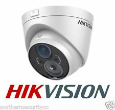 HIKVISION hd-tvi TURBO HD IR 50m 1080p 2MP 2.8-12 VARIFOCAL ds-2ce56d5t-vfit3