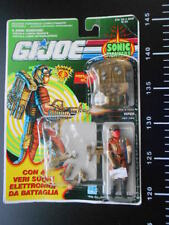 "GI JOE SONIC FIGHTERS COBRA ENEMY ""VIPER"" Figure Hasbro"