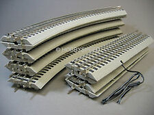 LIONEL FASTRACK train fasttrack track curve straight O Gauge 40x60 OVAL SALE NEW