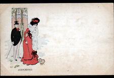 MODE à la BELLE EPOQUE illustrée par Henri MORIN avant 1904