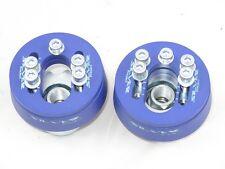 Camber Plates AUDI 80 ,81, 85, B2,PASSAT 32-Uniball verstellbare einstellbare b