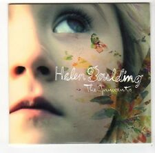 (FC369) Helen Boulding, The Innocents - 2012 DJ CD