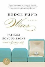Hedge Fund Wives-ExLibrary