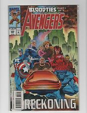 Avengers #368  1993  NM cond. ***LOOK***